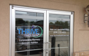 Thrive Health Center