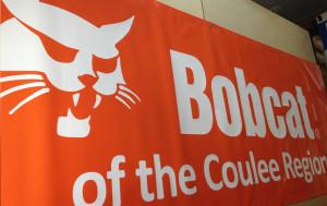Bobcat Banner